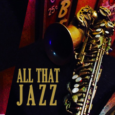 A Pop, Jazz Duo playing all the classics.